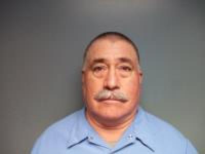 Martin Sandoval Sandoval a registered Sex Offender of California