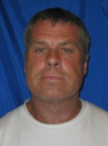 Martin Dale Scott a registered Sex Offender of California
