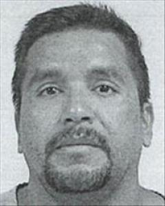 Martin Padilla Trujillo a registered Sex Offender of California