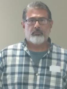Martin Rene Valdez a registered Sex Offender of California
