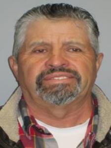 Martin Melgoza Ventura a registered Sex Offender of California