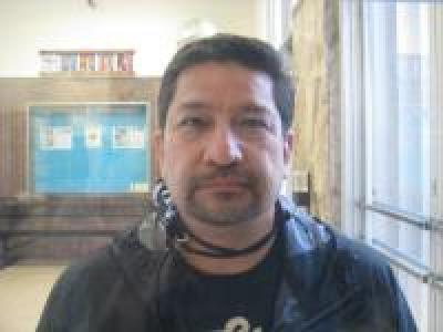 Martin Francisco Zeledon a registered Sex Offender of California