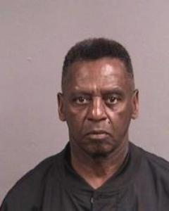 Marvel Sonny Wright a registered Sex Offender of California