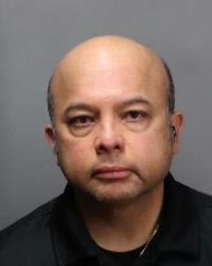 Marvin Taitano Diaz a registered Sex Offender of California