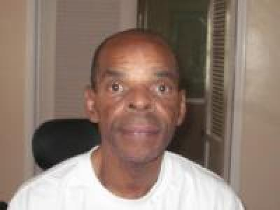 Marvin Ronnie Evans a registered Sex Offender of California