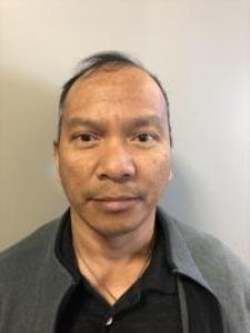 Marvin Sagaya Galon a registered Sex Offender of California
