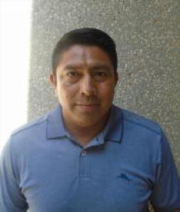 Marvin Garcia a registered Sex Offender of California