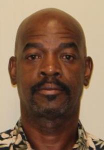 Marvin Randell James a registered Sex Offender of California