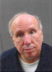 Marvin Lee Kinion a registered Sex Offender of California
