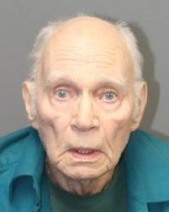 Marvin Charles Larson a registered Sex Offender of California