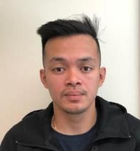 Marvin Magat a registered Sex Offender of California