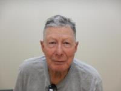 Marvin Arthur Rogers a registered Sex Offender of California