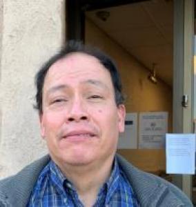 Marvin Sanovia a registered Sex Offender of California