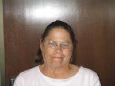 Mary Lou Herman a registered Sex Offender of California