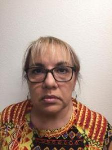 Mary Helen Leon a registered Sex Offender of California