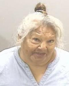 Mary Orosco Rodriguez a registered Sex Offender of California