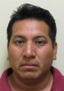 Mateo Pablo Martin a registered Sex Offender of California