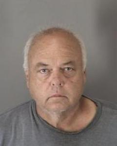 Mathew Stuart Gay a registered Sex Offender of California