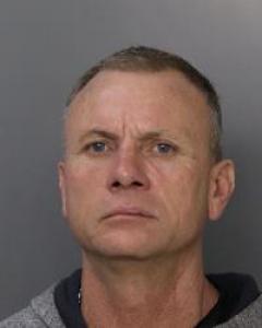 Mathew Lee Martin a registered Sex Offender of California
