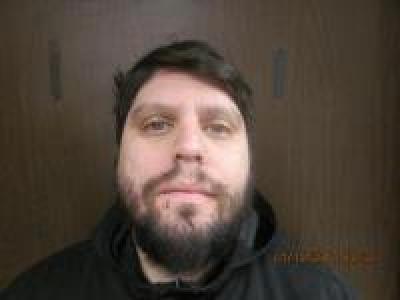 Mathew Phillips a registered Sex Offender of California