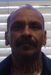 Mathew Rangel a registered Sex Offender of California
