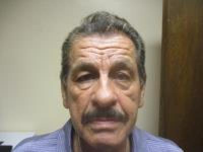 Matias Hipolito Rodriguez a registered Sex Offender of California