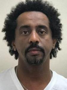 Matiwos Ghebrehiwot a registered Sex Offender of California