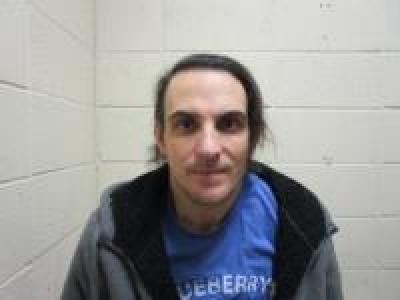 Matthew Barraza a registered Sex Offender of California