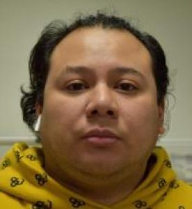 Matthew Joshua Blanco a registered Sex Offender of California