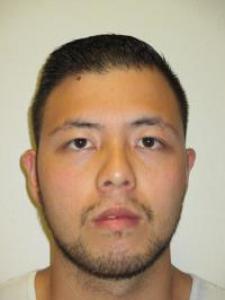Matthew Junggoon Cheon a registered Sex Offender of California