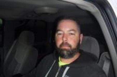 Matthew David Ellis a registered Sex Offender of California