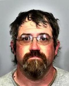 Matthew Ayres Hartley a registered Sex Offender of California
