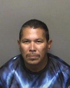 Matthew Dean Lopez a registered Sex Offender of California