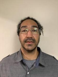 Matthew Arturo Martinez a registered Sex Offender of California