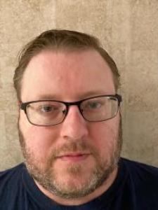 Matthew Vincent Miller a registered Sex Offender of California