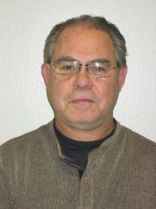 Matthew Sandoval a registered Sex Offender of California