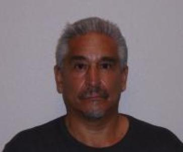 Matthew Vargas a registered Sex Offender of California