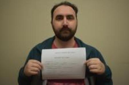 Matthieu Robert Tanner a registered Sex Offender of California