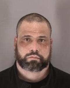 Matt Scott a registered Sex Offender of California