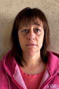 Maureen Resler a registered Sex Offender of California