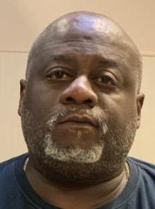 Maurice Byrd a registered Sex Offender of California