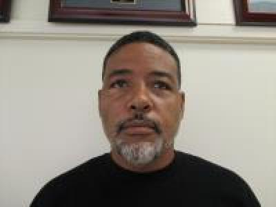 Maurice Gibson a registered Sex Offender of California