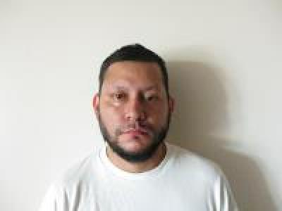 Mauricio Orellana a registered Sex Offender of California