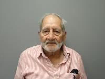Mauricio Zuniga a registered Sex Offender of California
