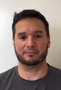 Mauro Estrada a registered Sex Offender of California