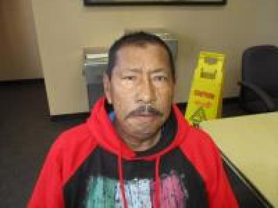 Mauro Acosta Garcia a registered Sex Offender of California
