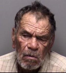 Mauro Palmas Meraz a registered Sex Offender of California