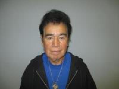 Maximiliano Reyes a registered Sex Offender of California