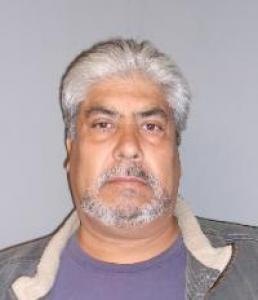 Maximino Villegas a registered Sex Offender of California