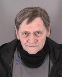 Max Charles Knight a registered Sex Offender of California